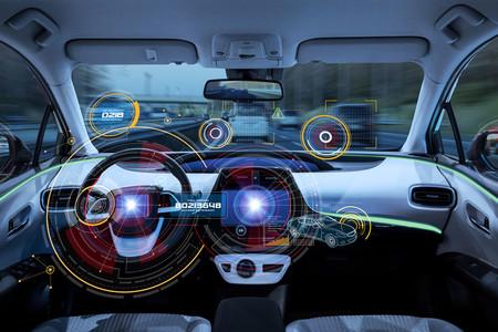 Resultado de imagen para tecnologia al conducir