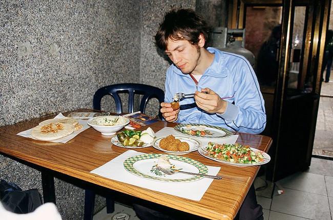 Alimentos prohibidos por el judaísmo - 2
