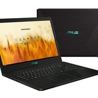 PcComponentes nos deja un portátil gaming bastante ajustado de potencia por un precio igual de ajustado: ASUS R570ZD-DM266 por 549 euros