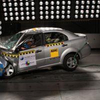 General Motors debería dejar de vender coches sin una sola estrella, si quiere complacer a Latin NCAP