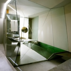 Foto 6 de 12 de la galería hotel-puerta-america-plasma-studio en Decoesfera
