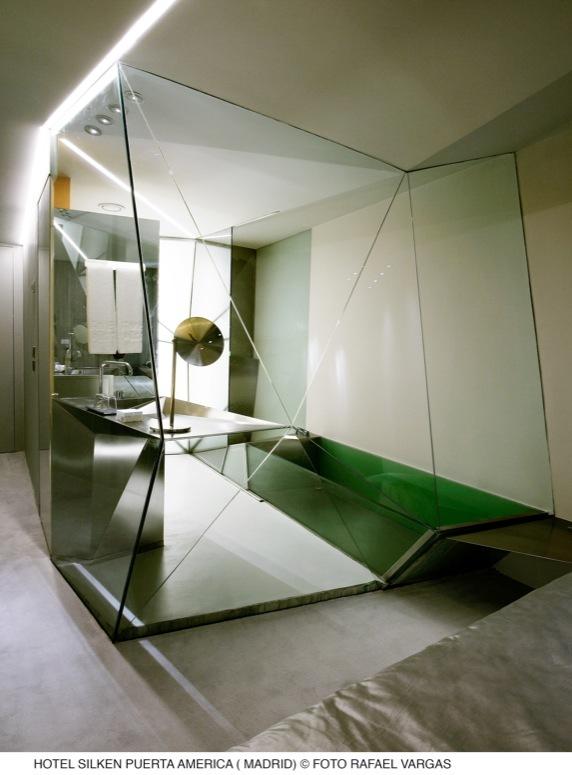 Foto de Hotel Puerta América: Plasma Studio (6/12)