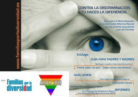Guía para padres sobre orientación sexual