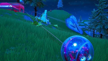 "Fortnite deshabilita el Boloncho por un posible problema de estabilidad ""mortal"" dentro del Battle Royale"