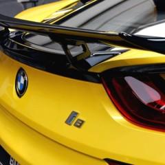 Foto 5 de 16 de la galería bmw-i8-amarillo en Motorpasión