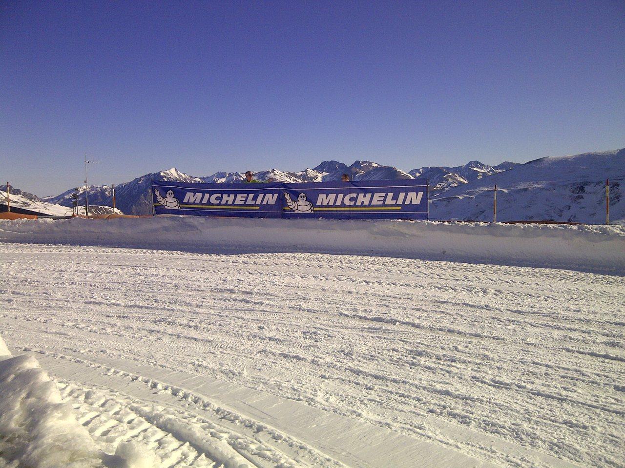 Foto de Michelin Pilot Alpin y Michelin Latitude Alpin (fotos oficiales) (1/18)
