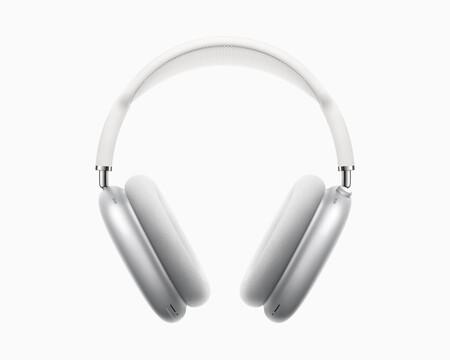Nuevos AirPods Max: cancelación de ruido, modo transparencia, audio espacial y equalización adaptativa