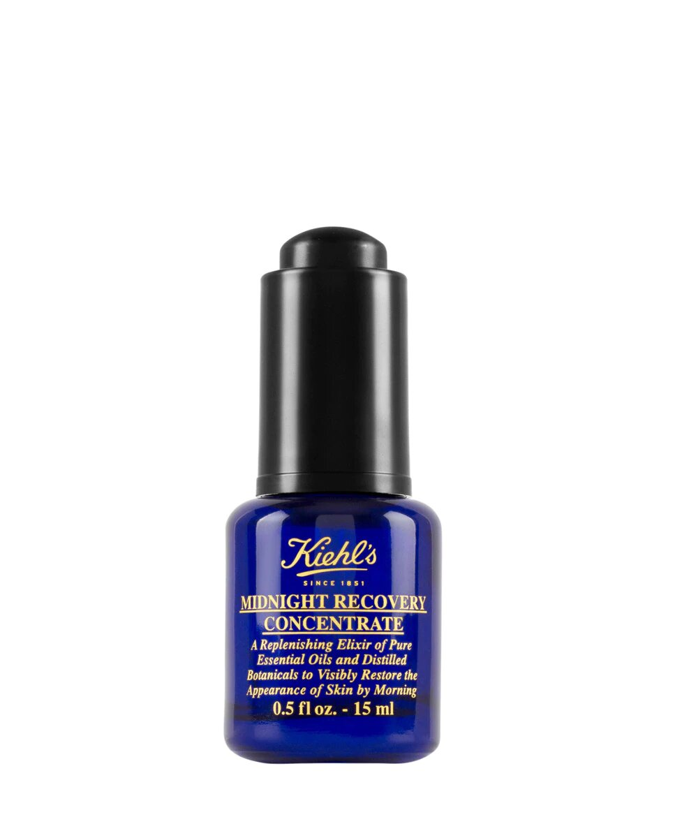 Serum antiedad Concentrado Midnight Recovery Kiehl's