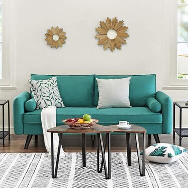 La mejores ofertas en muebles y mobiliario auxiliar que hemos encontrado en Amazon durante el Black Friday 2020