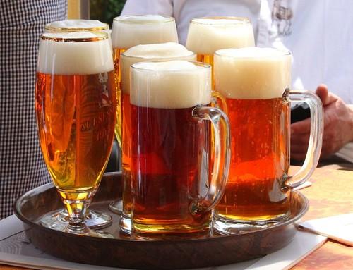 Cinco mitos de la cerveza que debes dejar atrás