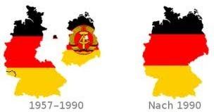 Unificacion Alemania