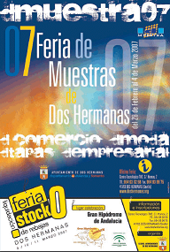 D-Tapa, feria de la tapa en Sevilla en D-Muestra 2007