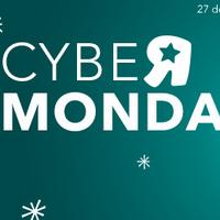 Cyber Monday en Toys Rus: 20% de descuento sin pedido mínimo