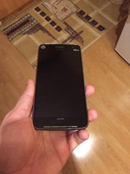 Moto G5 Plus Fotos 2
