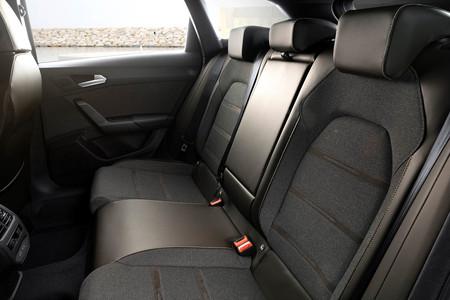 Seat Leon Sportstourer Xcellence prueba