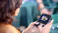 El streaming desde terminales móviles acapara la mayor parte del tráfico de datos de la Internet móvil