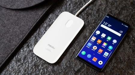 Meizu Zero es el móvil que pasa de los cables: no tiene conector de auriculares y tampoco ranura SIM o puerto de carga [Actualizada]
