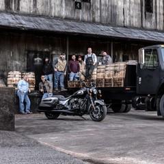 Foto 2 de 6 de la galería version-jack-daniels-indian-springfield-dark-horse en Motorpasion Moto