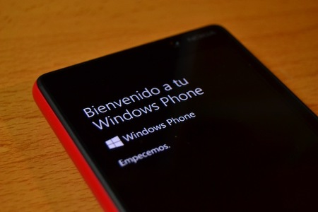 Primeros pasos con tu nuevo teléfono Windows Phone