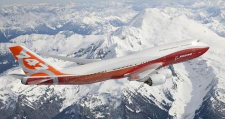 Boeing incluirá conectividad WiFi de serie en sus nuevos aviones