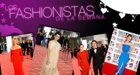 Los Fashionistas de la Semana: Divinas versus Horteras (V)