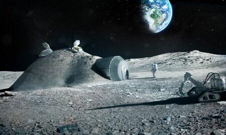 Los científicos recomiendan construir refugios lunares subterráneos: la radiación es peligrosa en misiones largas