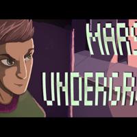 Mars Underground consigue su meta en Kickstarter y confirma su llegada para septiembre