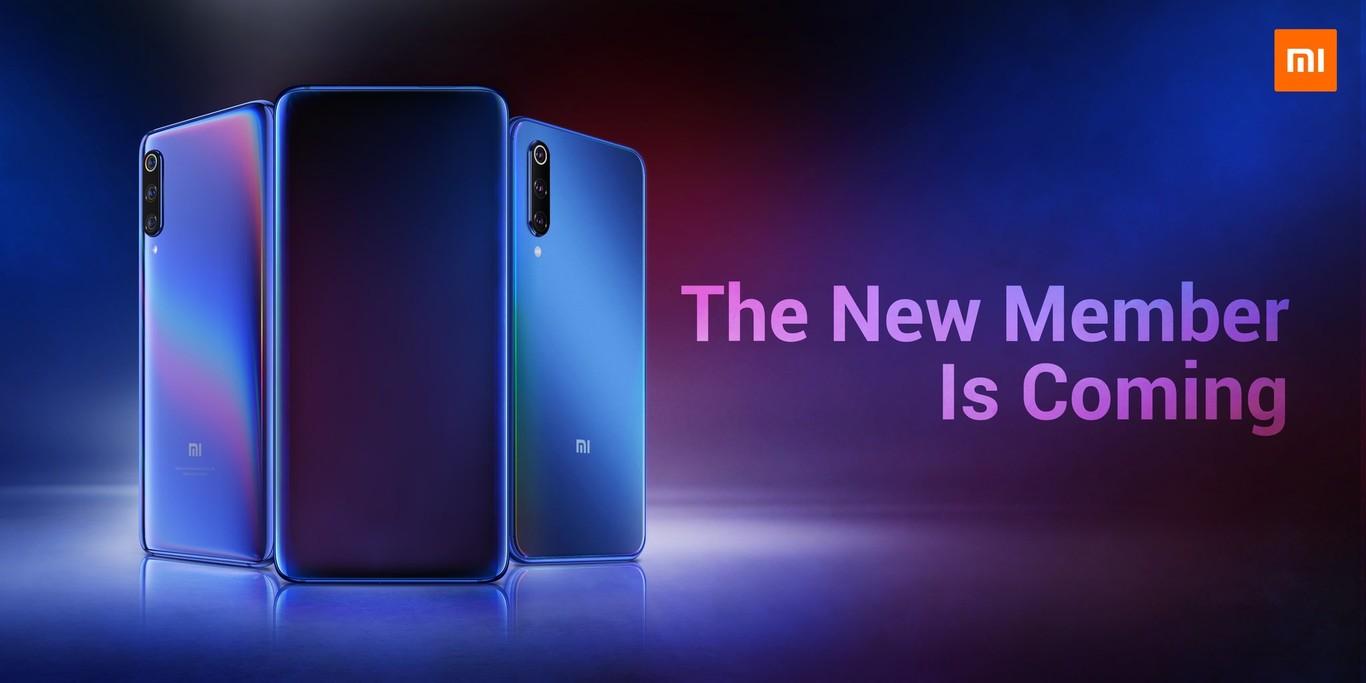 Xiaomi nos prepara para la llegada de un supuesto Mi 9T, una mezcla entre el Xiaomi Mi 9 y el Redmi K20
