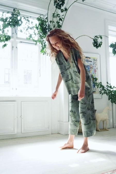 Zara Verano 2020 Lookbook Versatilidad 04