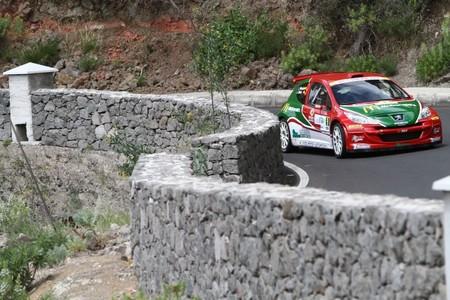 España no tendrá cita en el nuevo Europeo de Rallyes
