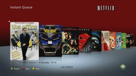 Netflix inicia su expansión más allá de norteamérica