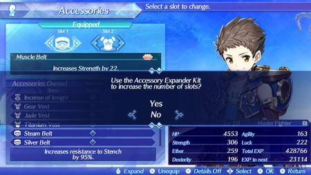 Xenoblade Chronicles 2 Actualizacion 02
