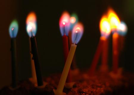 La imagen de la semana: Cumpleaños total