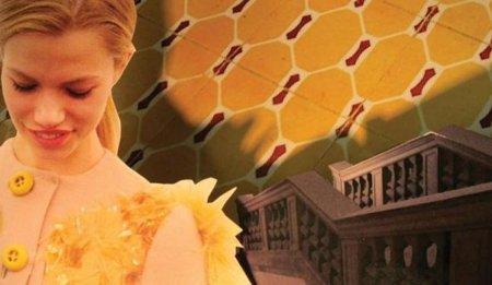 Bienvenido a un mundo de fantasía: Prada Lookbook Otoño-Invierno 2011/2012