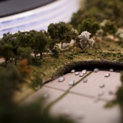 Foto 6 de 22 de la galería maqueta-del-campus-2-de-apple en Applesfera