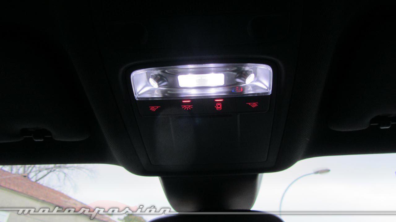 Foto de Audi A3 2.0 TDI (prueba) 2 (7/16)