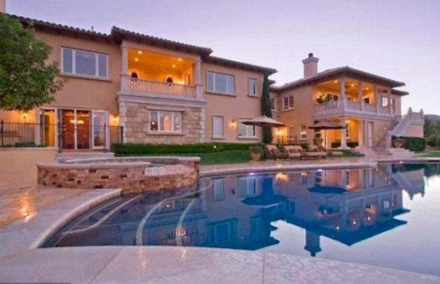 Foto de Las casas de los famosos: Britney Spears (II) (2/17)