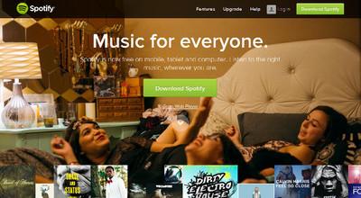 Spotify para Windows Phone se rediseña con nuevas características