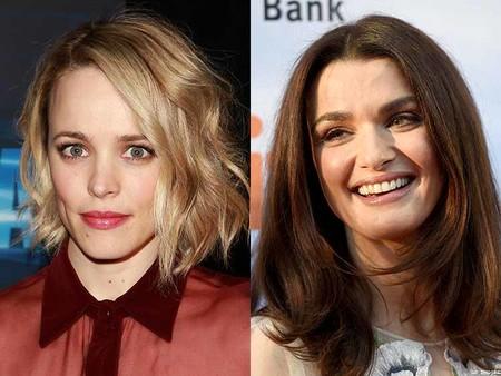 Rachel McAdams y Rachel Weisz vivirán una historia de amor en 'Disobedience'