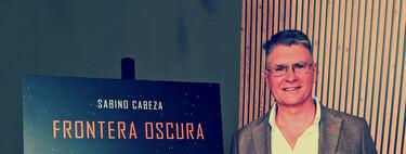 Psicoanalista, militar y devorador de ciencia ficción: hablamos con Sabino Cabeza, ganador del Premio Minotauro 2020