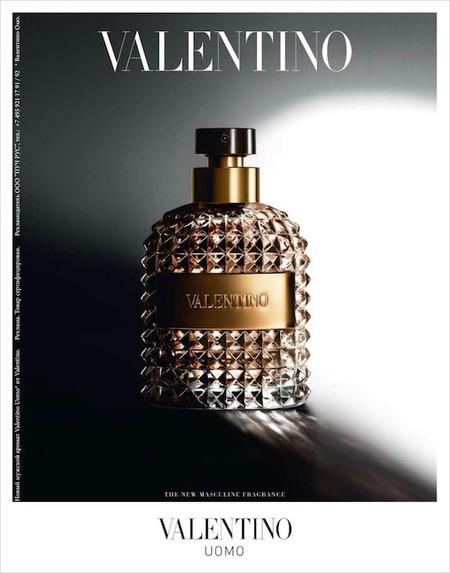 valentino uomo perfume