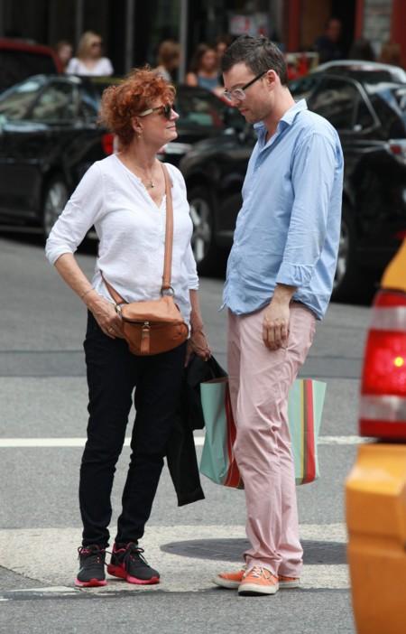 Susan Sarandon Boyfriend