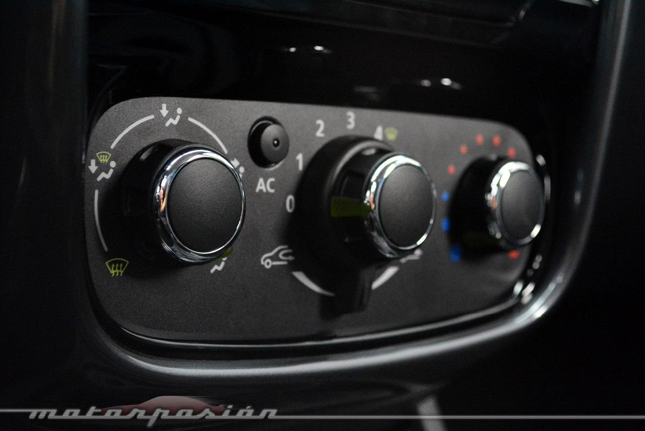 Foto de Renault Duster (prueba) (28/37)