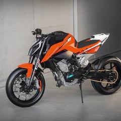 Foto 2 de 7 de la galería ktm-790-duke-2017 en Motorpasion Moto
