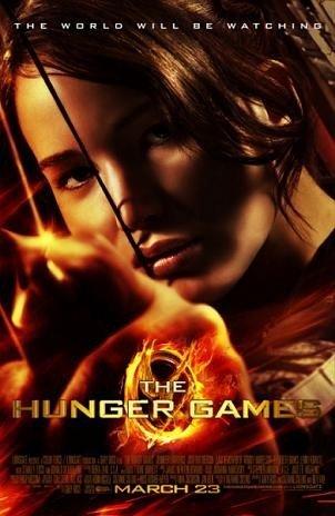 'Los juegos del hambre', cartel final de la nueva saga para fans histéricas