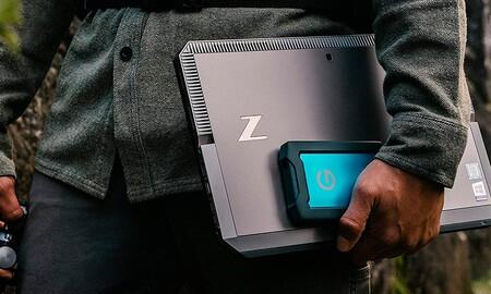 A prueba de golpes y de presupuestos ajustados: el disco duro portable y resistente G-Technology ArmorATD de 5 TB sólo cuesta 143,99 euros en Amazon