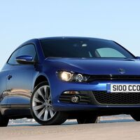 El Volkswagen Scirocco podría regresar en formato eléctrico