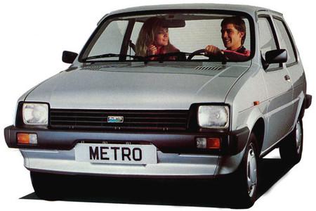 Lista de clásicos británicos de los 80 a punto de extinguirse en Reino Unido