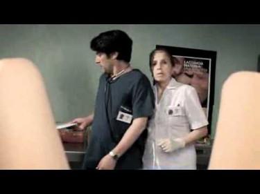Amnistía Internacional Uruguay denuncia la violencia en el parto