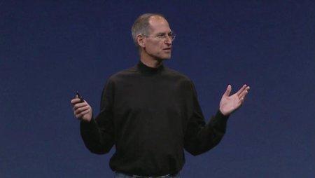 Imagen de la semana: La renuncia de Steve Jobs